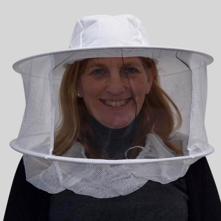 Wasp/Bee Hat and Veil