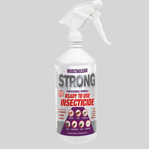 Insectaclear Strong Insect Spray