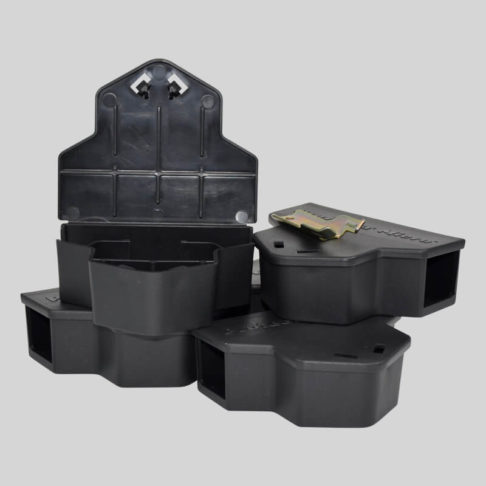 Protecta Micro Mouse Bait Stations