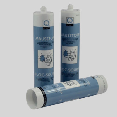 Mousestop Proofing Paste 3 tubes