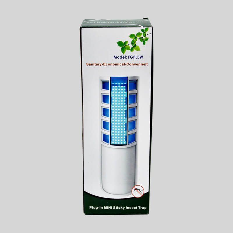 Plug-in Insect Trap Boxed