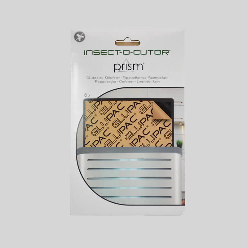 Insectocutor Prism Glueboards Packaged
