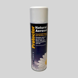 Protector Natural Silverfish Killer