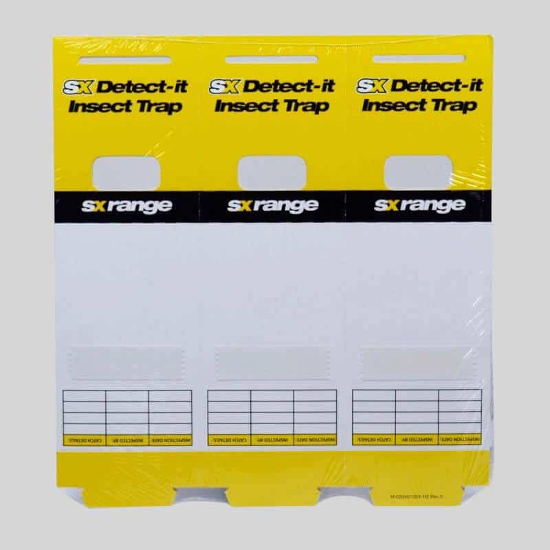 SX Detect-It Insect Traps