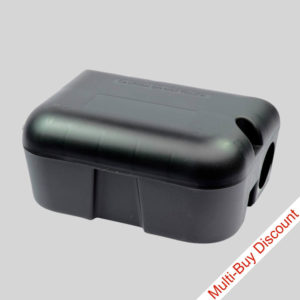 SX One Rat Bait Box