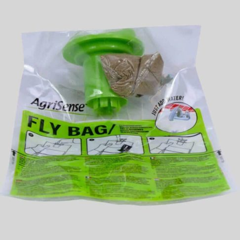 Trappit Fly Bag
